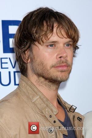 Eric Christian Olsen - CBS Television Studios 'SUMMER SOIREE' at The London Hotel in West Hollywood - Arrivals - West...