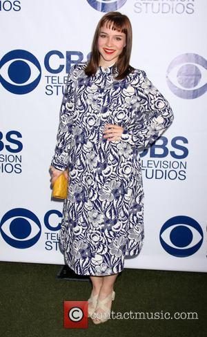 Renee Felice Smith - CBS Television Studios 'Summer Soiree' held at The London Hotel in West Hollywood - Arrivals -...