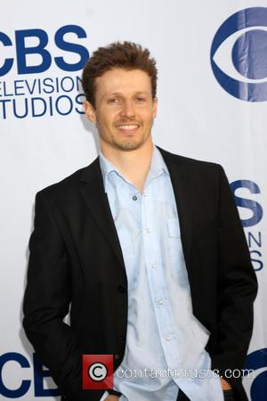 Will Estes - CBS Television Studios 'Summer Soiree' held at The London Hotel in West Hollywood - Arrivals - West...