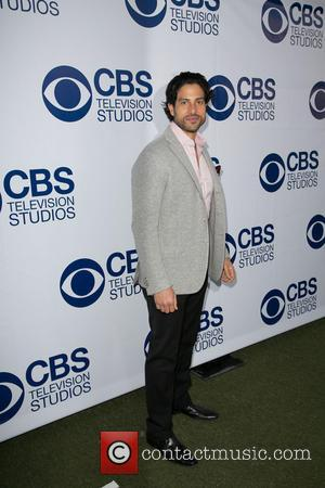 Adam Rodriguez - CBS Television Studios 'SUMMER SOIREE' at The London Hotel in West Hollywood - Arrivals - Los Angeles,...