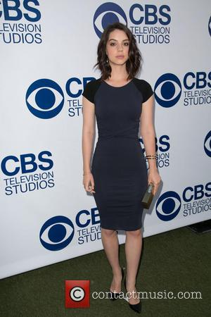 Adelaide Kane - CBS Television Studios 'SUMMER SOIREE' at The London Hotel in West Hollywood - Arrivals - Los Angeles,...