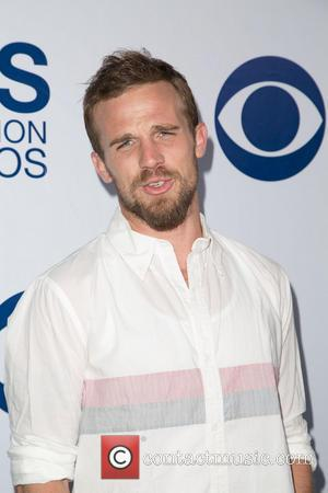 Cam Gigandet - CBS Television Studios 'SUMMER SOIREE' at The London Hotel in West Hollywood - Arrivals - Los Angeles,...