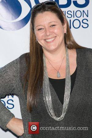 Camryn Manheim - CBS Television Studios 'SUMMER SOIREE' at The London Hotel in West Hollywood - Arrivals - Los Angeles,...
