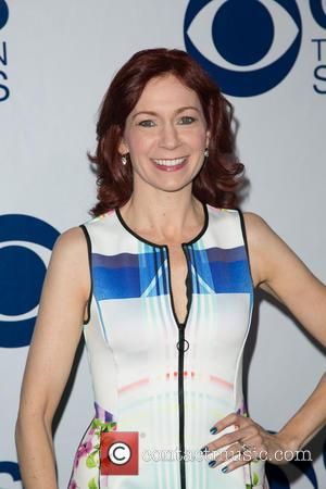 Carrie Preston - CBS Television Studios 'SUMMER SOIREE' at The London Hotel in West Hollywood - Arrivals - Los Angeles,...