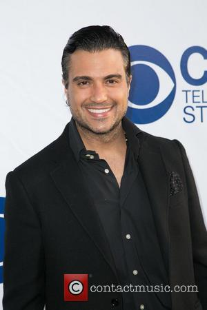 Jaime Camil - CBS Television Studios 'SUMMER SOIREE' at The London Hotel in West Hollywood - Arrivals - Los Angeles,...