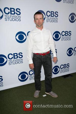 Lucas Black - CBS Television Studios 'SUMMER SOIREE' at The London Hotel in West Hollywood - Arrivals - Los Angeles,...