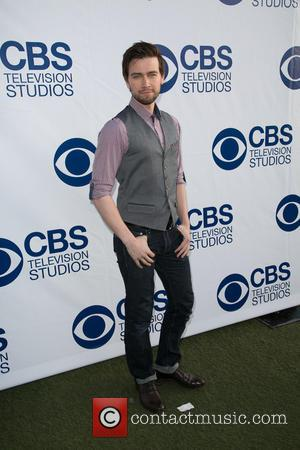 Torrance Coombs - CBS Television Studios 'SUMMER SOIREE' at The London Hotel in West Hollywood - Arrivals - Los Angeles,...