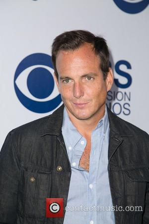 Will Arnett - CBS Television Studios 'SUMMER SOIREE' at The London Hotel in West Hollywood - Arrivals - Los Angeles,...