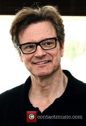 Colin Firth - Cannes Film Festival - Celebrity Sightings