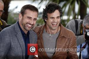 Steve Carell and Mark Ruffalo