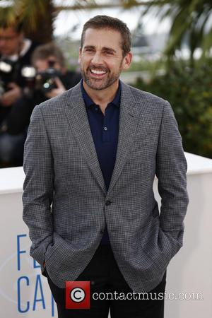 Steve Carell - The 67th Annual Cannes Film Festival - 'Foxcatcher' - Photocall - Cannes - Monday 19th May 2014
