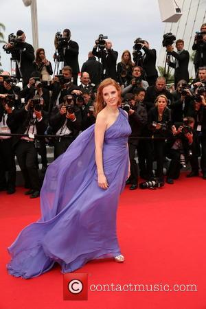 Will Jessica Chastain Be One Of The