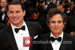 Channing Tatum and Mark Ruffalo