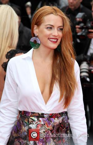 Riley Keough - The 67th Annual Cannes Film Festival - Foxcatcher - Premiere - Cannes, France - Monday 19th May...