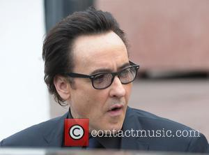 John Cusack - Maps to the Stars Photocall - Cannes, France - Monday 19th May 2014