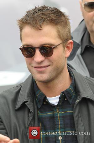 Robert Pattinson - Maps to the Stars Photocall - Cannes, France - Monday 19th May 2014