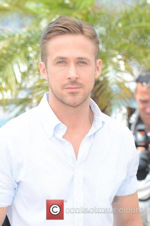 Ryan Gosling - Cannes Film Festival - 'Lost River' -...