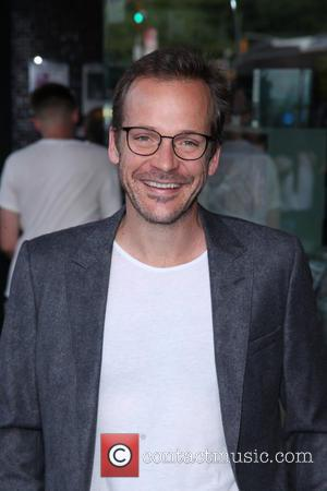 Peter Sarsgaard - Celebrities arrive at the Sunshine Theatre for...