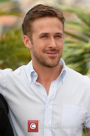 Ryan Gosling - Cannes Film Festival - 'Lost River'