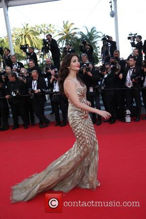 Aishwarya Rai - The 67th Annual Cannes Film Festival - 'Two Days, One Night' (Deux Jours, Une Nuit) - Premiere...
