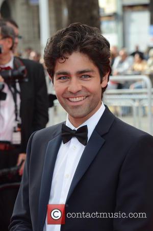 Adrian Greniere