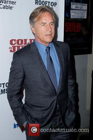 Don Johnson - Indiewire and Time Warner Cable in partnership with Rooftop Films present the New York premiere of