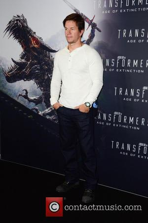 Mark Wahlberg Misses Flight On Transformers Trip