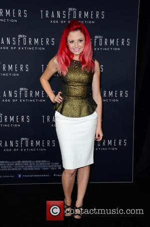 Sarah De Bono - 'Transformers: Edge of Existence' premiere held at the Event Cinema in Sydney - Arrivals - Sydney,...