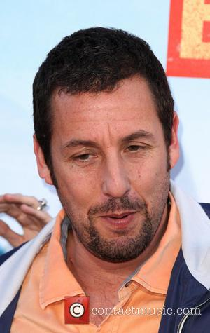 Latest Sony Email Leaks Sees Adam Sandler Branded An A-hole By Amy Pascal