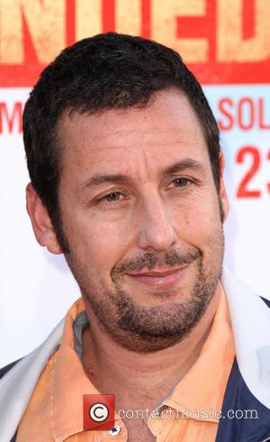 Netflix Signs Exclusive Deal With Adam Sandler To Produce Four Original Movies