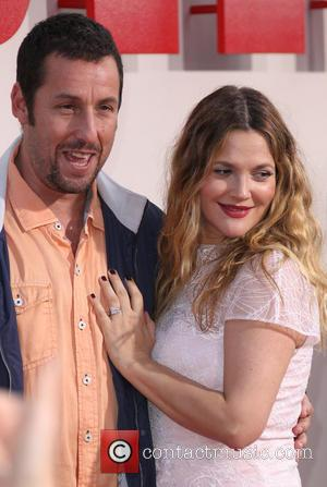 Blended: A Barrymore-sandler Reunion - How Did This Start?