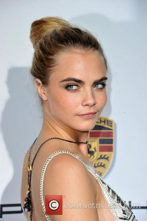Cara Delevingne - The 67th Annual Cannes Film Festival -...