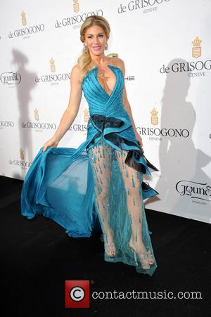 Hofit Golan - The 67th Annual Cannes Film Festival - de Grisogono 'Fatale In Cannes' party at Hotel du Cap-Eden-Roc...