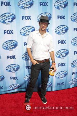 Jason Mraz - Celebrities attend Fox's 'American Idol' XIII Finale at Nokia Theatre L.A. Live - Los Angeles, California, United...