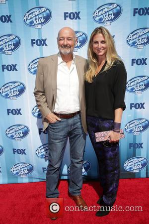 Terry O'Quinn and Lori O'Quinn