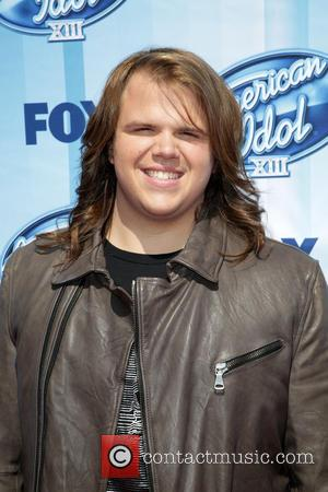 American Idol and Caleb Johnson