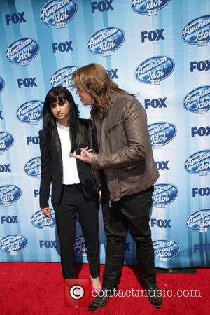 American Idol, Jena Irene and Caleb Johnson