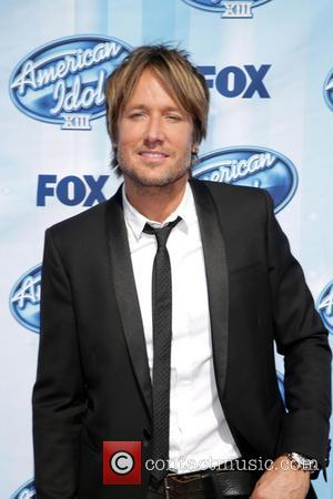 Keith Urban - Celebrities attend Fox's 'American Idol' XIII Finale at Nokia Theatre L.A. Live - Los Angeles, California, United...