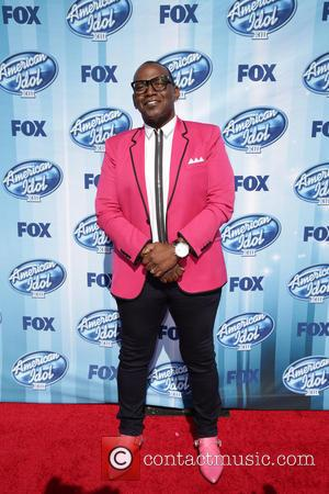 Randy Jackson - Celebrities attend Fox's 'American Idol' XIII Finale at Nokia Theatre L.A. Live - Los Angeles, California, United...