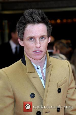 Becoming Stephen Hawking: Eddie Redmayne Explores His Transformation For 'The Theory Of Everything'