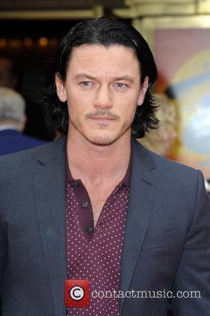 Luke Evans - Miss Saigon Press Night at the Prince Edward Theatre - Arrivals - London, United Kingdom - Wednesday...
