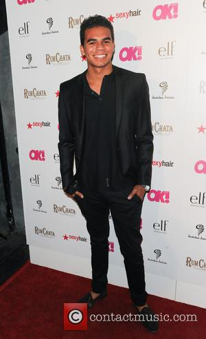 Randy Jackson - OK! Magazine's annual 'SO SEXY' event held at Lure Patio - Arrivals - Hollywood, California, United States...