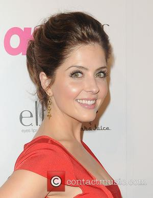 Jen Lilley - OK! Magazine's annual 'SO SEXY' event held at Lure Patio - Arrivals - Hollywood, California, United States...