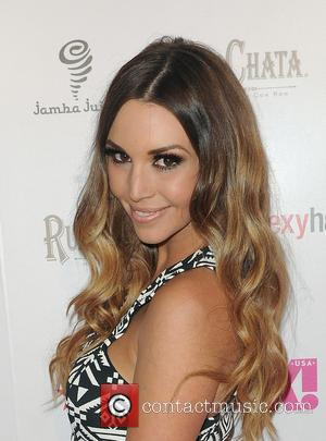 Scheana Marie Marries In California