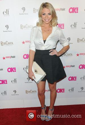 Stassi Schroeder - OK! Magazine's annual 'SO SEXY' event held at Lure Patio - Arrivals - Hollywood, California, United States...