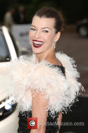 Filming Of Next 'Resident Evil' Movie Postponed Due To Milla Jovovich's Pregnancy