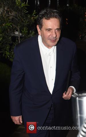 Charles Saatchi