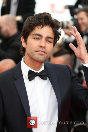Adrian Grenier - The 67th Annual Cannes Film Festival - The Search - Premiere - Cannes, France - Thursday 22nd...
