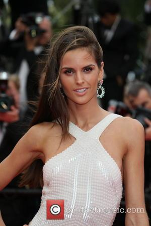 Izabel Goulart - The 67th Annual Cannes Film Festival - The Search - Premiere - Cannes, France - Thursday 22nd...