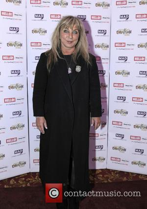 Helen Lederer - West End Eurovision - 7th MAD Trust HIV/AIDS charity night - London, United Kingdom - Thursday 22nd...